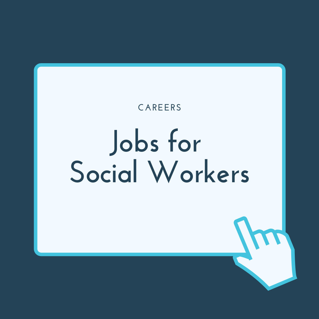 Jobs for social workers